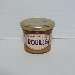 Rouille RICHESSE DE LA MER pot 90g