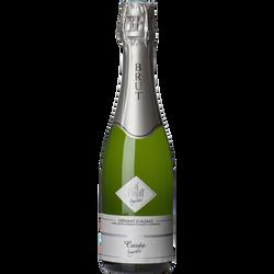 Crémant d'Alsace brut Signature 12,° bouteille de 37,5cl
