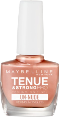 Vernis à ongles tenue&strong unnune 897 drive nu MAYBELLINE