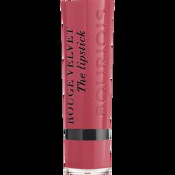Rouge à lèvres velvet hyppinc chic 003 blister BOURJOIS
