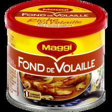 Maggi Fond De Volaille , Boîte De 110g