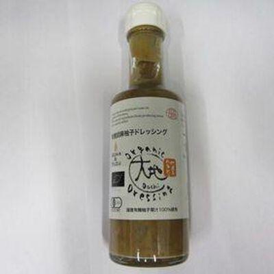 Sauce vinaigrée au sésame et Yuzu Bio,175ml