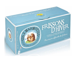 Frissons d'Hiver (45g)