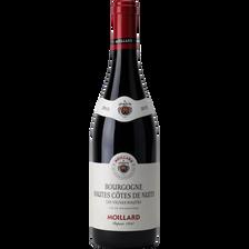 Vin rouge AOP Borgogne Hautes Côtes de Nuits Vignes Hautes Moillard