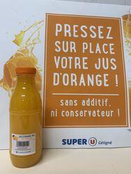 JUS ORANGE FR.50CL