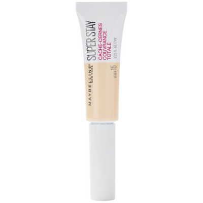 Superstay conc.full cov. 15 light nu MAYBELLINE