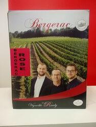 Bergerac,ROSE,Le Vignoble Rauly,5l