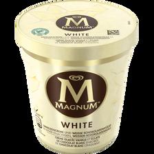 Magnum , Blanc, Pot De 297g
