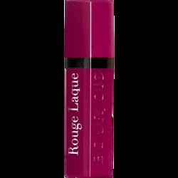 Rouge à lèvres rouge laque 007 purpledelique BOURJOIS, nu, 6ml