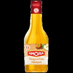Vinaigre de cidre Français AMORA, 60cl