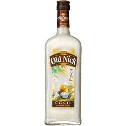 Cocktail punch coco OLD NICK, 16°, 70cl