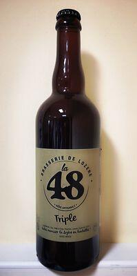 LA 48 TRIPLE 75CL