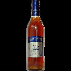 Cognac VSOP U SAVEURS, 40°, bouteille de 70cl