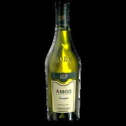 Arbois Savagnin FRUITIERE VINICOLE DE PUPILLIN, bouteille de 0.75 l