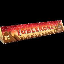 Toblerone Barre Chocolat Au Lait , 360g