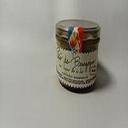 Pâté de bourgogne au lapin et à la moutarde ancienne de Dijon LUCIEN GEORGELIN 220g