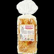 La Boulangère Brioche Tressée Des Alouettes La Boulangere, 1kg