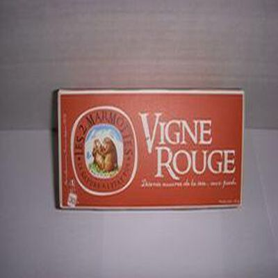 INFUSION VIGNE ROUGE 45 GRS