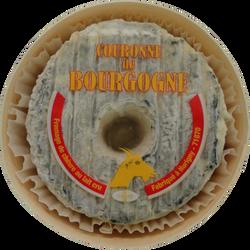 Couronne de Bourgogne au lait cru de chèvre 34%MG bte 160g
