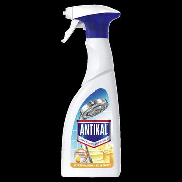 Antikal Vinaigre Blanc Antikal, Spray De 500ml