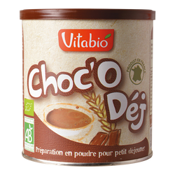 Cool matin Cacao VITABIO 500g