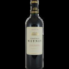 Vin rouge AOP Saint Estèphe  château Meyney c.bois, 6 bouteilles de 75cl