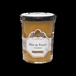 Miel de France crémeux ALBERT MENES,500g