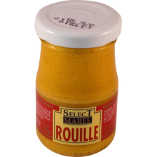 Sauce rouille SELECT MAREE, 90g