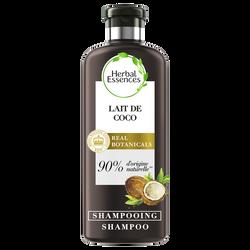 Shampooing lait de coco HERBAL ESSENCES, 250ml