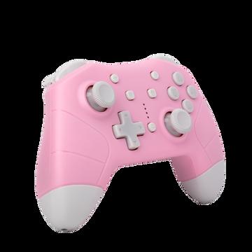 Nintendo Manette Bluetooth Switch Under Control Pinki -