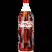 Coca Cola Coca Cola Regular Bouteille En Verre Ivp 1 Litre