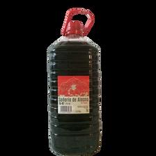 Vin rouge de table espagne Senorio de Alosno, bombonne de 5l