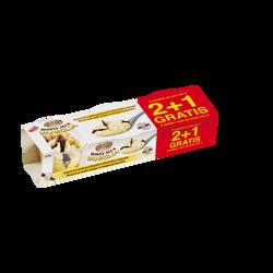 Le Bonta vanille BONTA DIVINA 2x90g + 1 offert