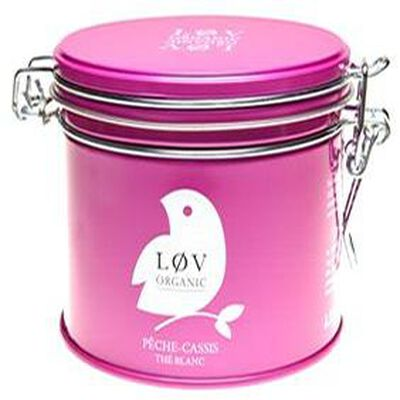 Infusion Sweet Chaï KUSMY TEA