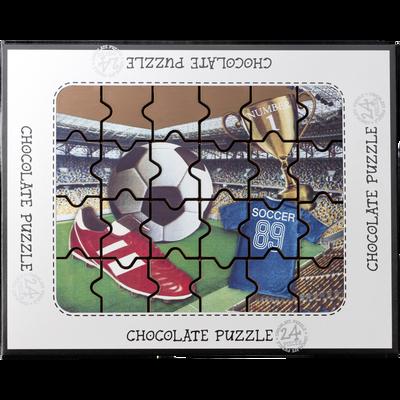 Coffret puzzle foot KAP, 175g