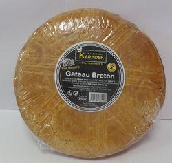 * GATEAU BRETON