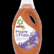 Ariel Lessive Liquide Simply Lavande Ariel, 33 Doses Soit 1,815l