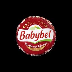 Fromage au lait pasteurisé BABYBEL, 27%mg, 200g