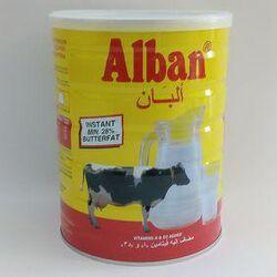 LAIT EN POUDRE ALBAN 400G