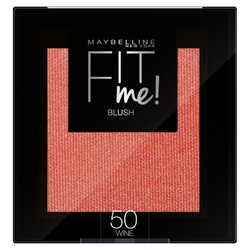 Blush fit me 50 wine nu MAYBELLINE