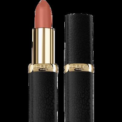 Rouge à lèvres color riche mat obsess.633 moka chic L'OREAL PARIS