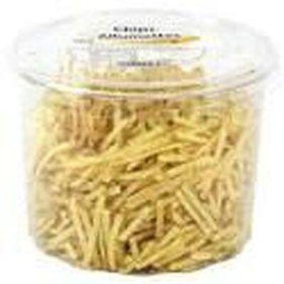 Chips allumettes au Chorizo 160g
