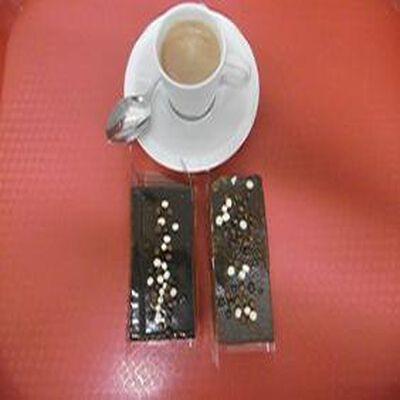 Mousse 3 chocolats X2