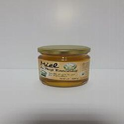 Miel d'acacia MIEL DU PAYS ROANNAIS pot 250g