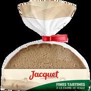 Jacquet Bon Ap'pain Au Seigle Jacquet, 500g