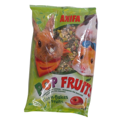Pop snack fruit AIME, 1kg