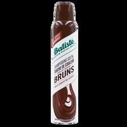 Shampooing sec touche de couleur brunette BATISTE 200ml