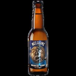 Bière blonde Mélusine, 6,5°, 33cl