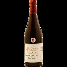 Bourgogne Pinot Noir rouge Le Parc du Château, bouteille de 75cl