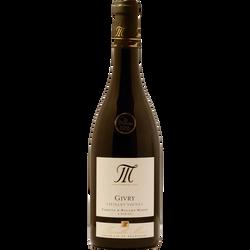 Vin rouge AOP Givry Famille Masse Vieilles Vignes, 13.5° bouteille de75cl